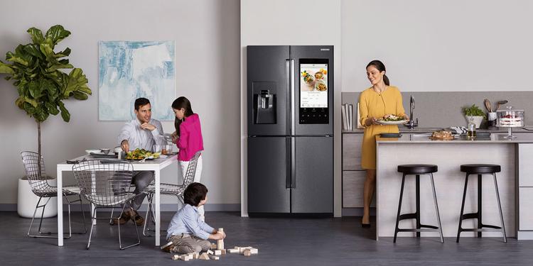 Samsung-Family-Hub-Kitchen